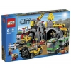 Lego City – 4204 – Jeu de Construction – La Mine