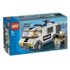 Lego – City – jeu de construction – Le transport des prisonniers