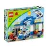Lego Duplo – Legoville – 5681 – Jouet Premier Age – Le Poste de Police