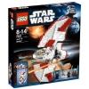Lego Star Wars – 7931 – Jeu de Construction – T – 6 Jedi Shuttle
