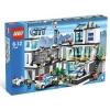 Lego – 7744 – City – Jeux de construction – Le poste de Police