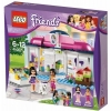 Lego Friends – 41007 – Jeu de Construction – L'Animalerie d'heartlake City