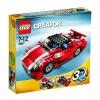 Lego – 5867 – Jeu de Construction – Lego Creator – La Voiture de Rallye