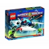 Lego – 5981 – Jeu de Construction – Space Police – La Capture de Rench