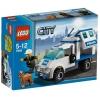 Lego City – 7285 – Jeu de Construction – L' Unité de Police