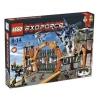 Lego – Bionicle – jeu de construction – La forteresse de Sentaï
