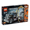 Lego Technic – 9397 – Jeu de Construction – Le Camion Forestier