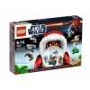 Lego Star Wars – 9509 – Jeu de Construction – Le Calendrier de l'avent