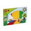 Duplo – Jeu de construction premier âge –  Briques – Plaques de base – 3 pièces