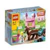 Lego Briques – 10656 – Jeu de Construction – Mon Premier Ensemble – Princesse