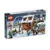 Lego Creator – 10216 – Jeu de Construction – La Boulangerie du Village