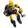 Lego Hero Factory – 6200 – Jeu de Construction – Evo