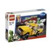 Lego – 7598 – Jeux de construction – lego toy story – La course en camionnette Pizza Planet