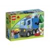 Lego Duplo Legoville – 10519 – Jeu de Construction – Le Camion Poubelle