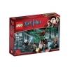 Lego Harry Potter – 4865 – Jeu de Construction – La Forêt Interdite