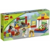 Lego Duplo Legoville – 6158 – Jouet d'Eveil – La Clinique Vétérinaire