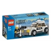 Lego – City – jeu de construction – La voiture de police