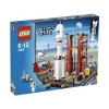 Lego City – 3368 – Jeu de Construction – Le Centre Spatial