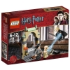 Lego – 4736 – Jeu de Construction – Harry Potter – La Libération de Dobby