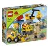 Lego – 5653 – Jeux de construction – lego duplo legoville – La carrière