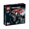 Lego Technic – 42005 – Jeu de Construction – Monster Truck