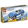 Lego Creator – 6913 – Jeu de Construction – La Décapotable
