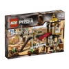 LEGO 7571 Prince of Persia – Fight for the dagger – Combat pour la dague