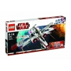 Lego – 8088 – Jeu de Construction – Star Wars TM – ARC-170 Starfighter