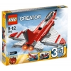 Lego – 5892 – Jeux de construction – lego creator – L'avion supersonique