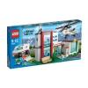 Lego City – 4429 – Jeu de Construction – L'Hélicoptère de Secours