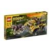 Lego Dino – 5885 – Jeu de Construction – Le Piège du Tricératops