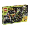 Lego – 8964 – Jeu de construction – Power Miners – La Plateforme de Forage