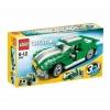 Lego – 6743 – Jeu de construction – Lego Creator – Le bolide vert