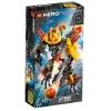 Lego Hero Factory – 2193 – Jeu de Construction – Jetbug