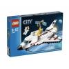 Lego City – 3367 – Jeu de Construction – La Navette Spatiale