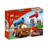 Lego Duplo Cars – 5817 – Jeu de Construction – Agent Martin