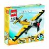 Lego – 6745 – Jeu de construction – Lego Creator – L'avion à hélice