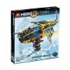 LEGO – 7160 – Jeu de construction – LEGO® Hero Factory – Drop ship