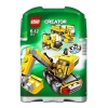 Lego – Creator – Jeu de construction – Mini Véhicules de chantier