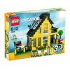 Lego – 4996 – LegoVille – Jeux de construction – La maison de vacances