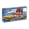 Lego – 7641 – Jeu de construction – City – Traffic – La ville