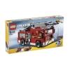 Lego – 6752 – Jeu de Construction – Lego Creator – Le Camion des Pompiers