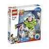 Lego – 7592 – Jeu de Construction – Toy Story – Figurine Buzz L'éclair à Construire