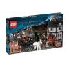 Lego Pirates des Caraïbes – 4193 – Jeu de Construction – Le Repaire des Contrebandiers