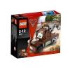 Lego Cars – 8201 – Jeu de Construction – Martin  – Echelle 1/55