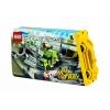 Lego – 8199 – Jeu de Construction – Racers – L'attaque du Convoi Blindé