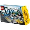 Lego – 8197 – Jeu de Construction – Racers – Péage à Risque