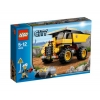 Lego City – 4202 – Jeu de Construction – Le Camion de la Mine