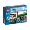 Lego City – 60016 – Jeu de Construction – Le Camion-Citerne