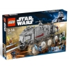Lego – 8098 – Jeux de construction – lego star wars tm – Clone Turbo Tank(TM)